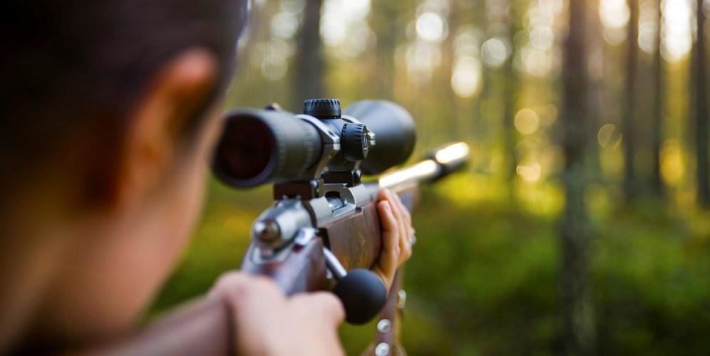 Jakt och vanliga problem